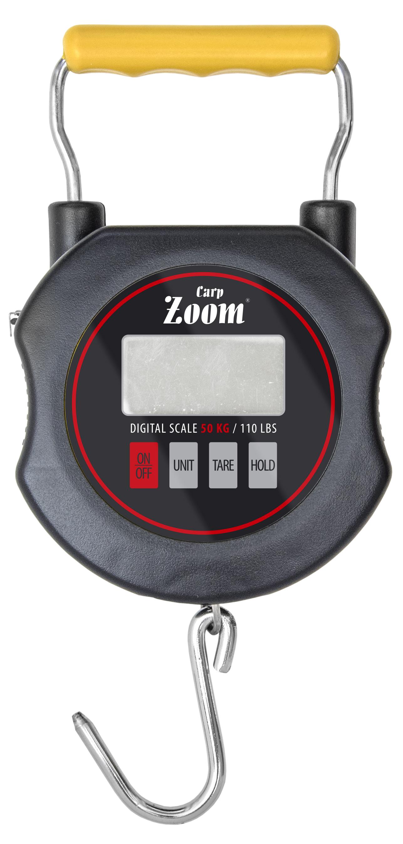 Carp Zoom Váha digitální Specimen - 50 kg